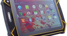 X-treme PQ70 – новый защищенный планшет Sigma mobile