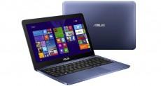 В Украине стартовали продажи 11,6-дюймового ноутбука ASUS EeeBook X205 стоимостью от $300