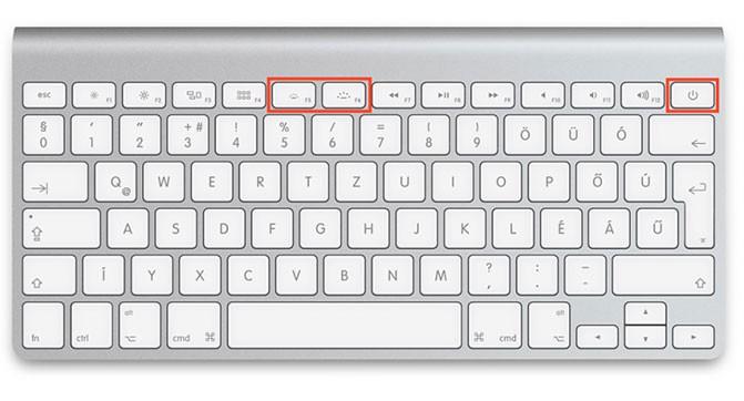 Появилось изображение новой версии Apple Wireless Keyboard