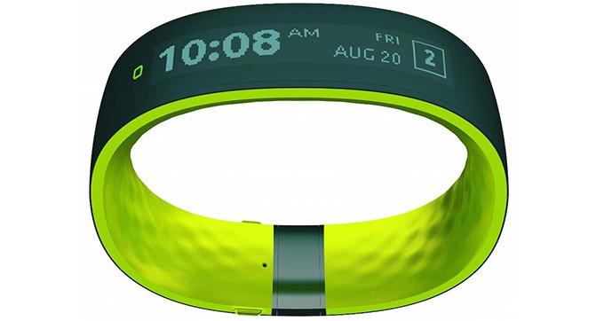 HTC анонсировала собственный фитне-браслет Grip