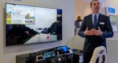 Intel на CeBIT 2015: рабочее место без проводов и умные автомобили