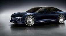 LG рассказала о собственных технологиях в концепт-каре беспилотного автомобиля Italdesign Giugiaro GEA