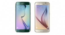 Названа цена смартфонов Samsung Galaxy S6 и Galaxy S6 Edge в Европе