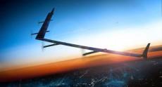 Финальная версия интернет-дрона Facebook по размаху крыльев превзойдет Boeing 737 и будет весить меньше легкового автомобиля