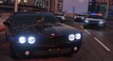ПК «тащит»: новые скрины GTA V с разрешением 4K