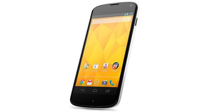 Следующий смартфон для Google под названием Nexus 7 будет выпускать LG, а не Huawei