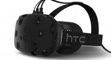 HTC Vive – очки виртуальной реальности, созданные совместными усилиями HTC и Valve