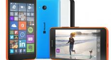 Microsoft представила бюджетные смартфоны Lumia 640 и Lumia 640 XL с бесплатной годовой подпиской на Office 365 Personal