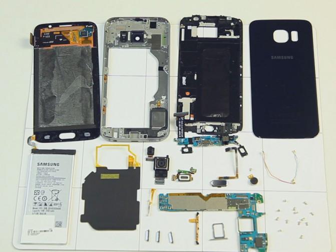 Ремонт Samsung Galaxy E5/Самсунг Галакси Е5 в СПб