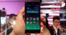 Первый взгляд на смартфон Lenovo Vibe Shot