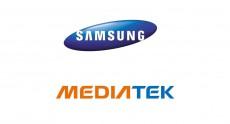 MediaTek может стать поставщиком процессоров для смартфонов Samsung
