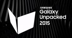 MWC 2015: Прямая трансляция презентации Samsung Galaxy Unpacked 2015 (Galaxy S6, Galaxy S6 Edge)