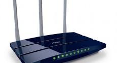 TP-Link анонсировала в Украине беспроводной маршрутизатор TL-WR1045ND с пропускной способностью до 450 Мбит/с