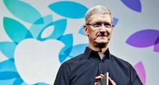 Глава Apple Тим Кук отдаст свое состояние на благотворительность