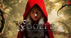 Woolfe – The Red Hood Diaries: история девочки с топором