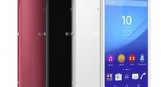 Sony Xperia M4 Aqua – смартфон среднего ценового сегмента с дизайном флагмана (MWC 2015)