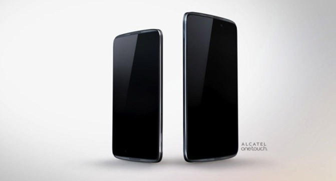 Alcatel анонсировала смартфон-перевертыш OneTouch Idol 3 в двух модификациях