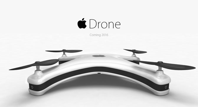 apple-drone-Intro