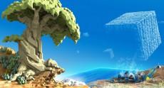 Игровой движок Unreal Engine 4 стал бесплатным