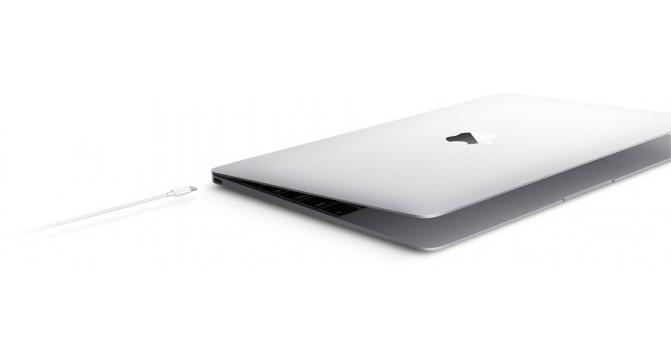 Новый MacBook с одним портом USB Type-C потребует дополнительных расходов на переходники