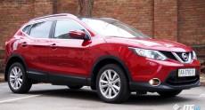 АвтоТехно: Nissan Qashqai – слежение за разметкой и контроль усталости водителя