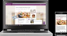 Видео дня: браузер Project Spartan в Windows 10