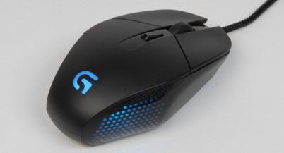 Обзор игровой мыши Logitech G303 Daedalus Apex