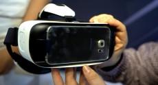 Samsung представила обновленную VR-гарнитуру Gear VR для смартфонов Galaxy S6 и Galaxy S6 Edge