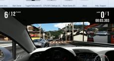 В эмуляторе Xbox 360 запустили 3D игру A-Train HX (720p / 60 fps)