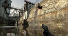 Завтра в Steam появится патч для Half-Life 2