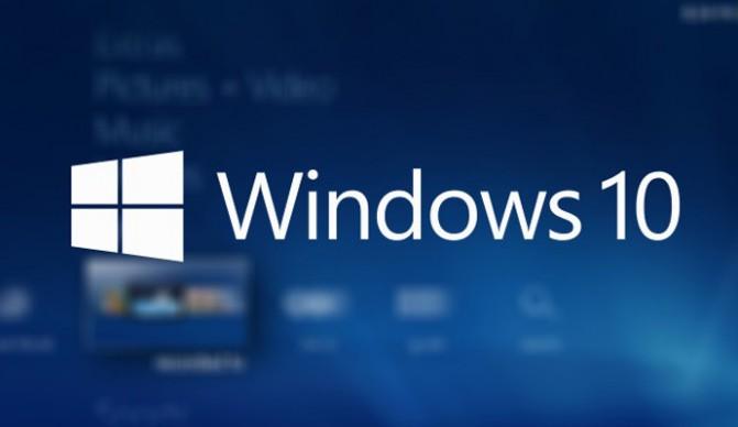 Скриншот Какое железо подойдет для Windows 10