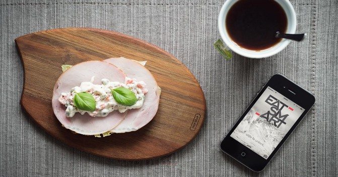 Сервис Eatsmart.ua позволяет бронировать столики в ресторанах Украины онлайн со скидкой до 50%