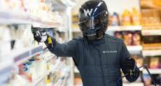 Инженеры Формула 1 улучшают аэродинамические качества холодильников в магазинах