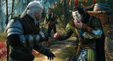 Скриншоты The Witcher 3 в разрешении 4k