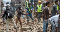 Facebook удвоит все пожертвования пользователей для помощи Непалу