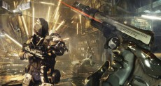 Анонс Deus Ex: Mankind Divided