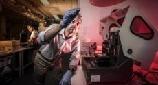 Инженеры ACES разработали 4D-принтер, позволяющий создавать объекты-трансформеры