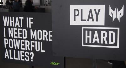 Next@Acer: самые интересные анонсы пресс-конференции (игровая серия Predator, смартфоны LiquidX2 и M220, браслеты и другое)