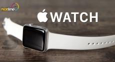 Видеообзор Apple Watch