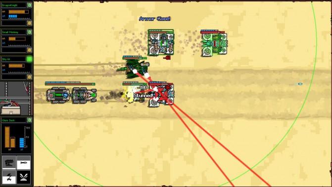 скачать Convoy игра - фото 3