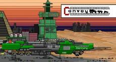 Convoy: Безумный Макс под чужим небом