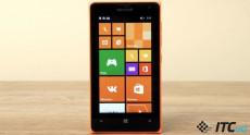Обзор Microsoft Lumia 435 Dual Sim