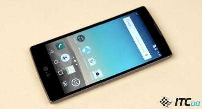 Обзор смартфона LG Spirit (H422)