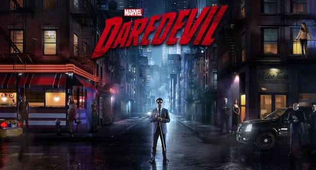 Daredevil Сериал Скачать Торрент - фото 6