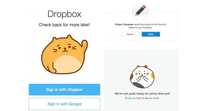 Был анонсирован клиент для массовой работы с заметками Dropbox Paper
