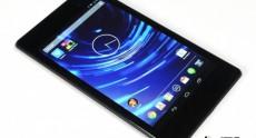 Google прекращает продажи планшетов Nexus 7 (2013)