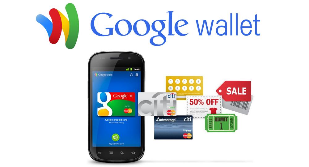 Возможности платежной системы Google Wallet