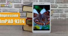 Видеообзор планшета Impression ImPAD 9314