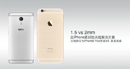 Китайская компания LeTV представила трио флагманских смартфонов с экранами «без рамок», разъемами USB Type-C и привлекательной ценой