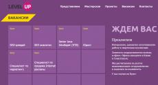 Из-за финансовых проблем закрылся крупный киевский разработчик игр LevelUP